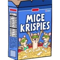 Mice Krispies - Bojack Horseman