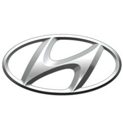 Hyundi Logo