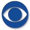 jpg image of Blue CBS Eye Logo