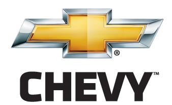 Chevy Logoson Chevy Emblem Chevrolet Logo