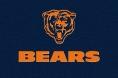 NFL Chicago Bears Wallpaper Logo