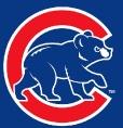 Chicago Cubs Cubbie Logo