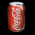 Coca Cola Coke Can