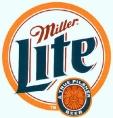 Old Miller Lite Logo