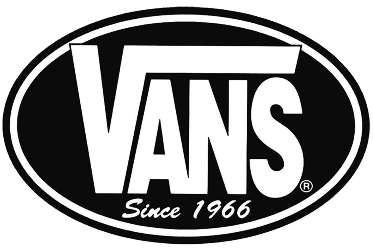 vans official