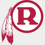 Nfl Washington Redskins Logos Findthatlogocom