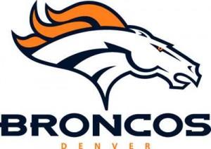 Denver Broncos official logo