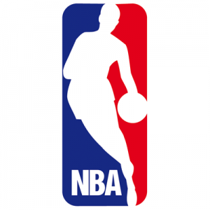 National Basketball Association (NBA) Logo