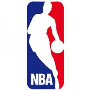 National Basketball Association (NBA) Logo