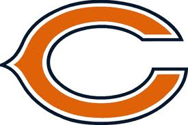 The NFL's Chicago Bears Official Logo