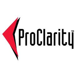 ProClarity Logo