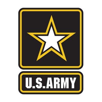 High Quality United States Army Logo