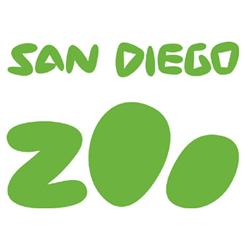 Jpg image of San Diego Zoo logo