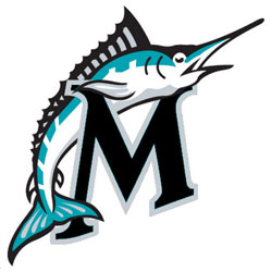 Florida Marlins Logo