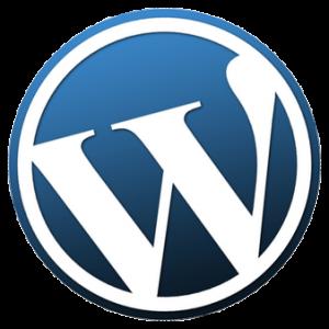 Image result for image wordpress logo