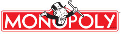 Parker Brothers Monopoly Logo