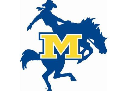 Mcneese University Logo