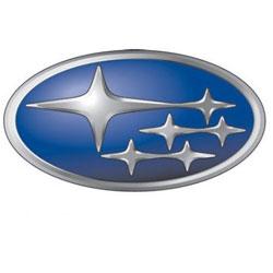 Auto company Subaru
